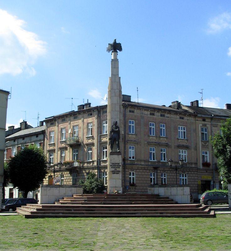 Przemyśl-Poland