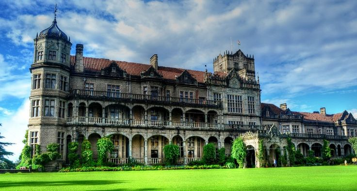 5 Reasons Why You Should Plan a #ShimlaTour from #Delhi Now  #shimla #holiday #tours