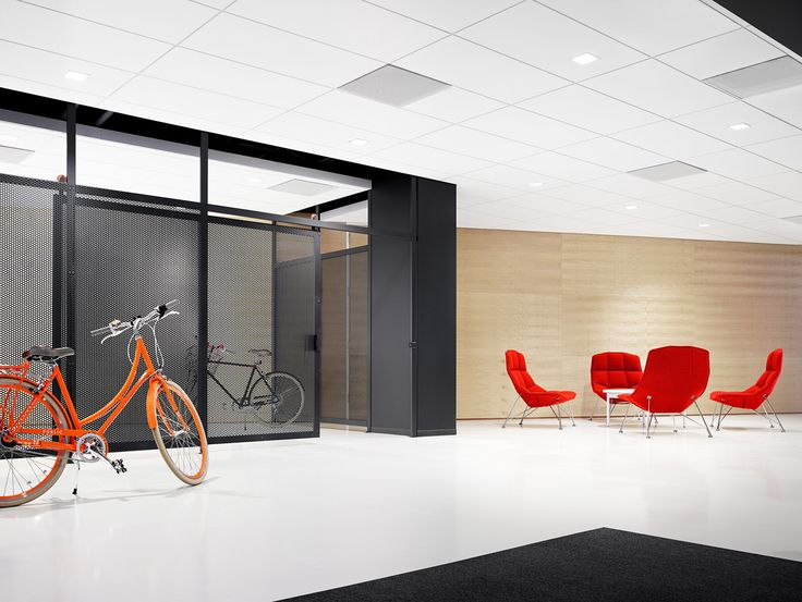 Techshed Office Garcia Tamjidi Architecture Foster City 08 By Design California