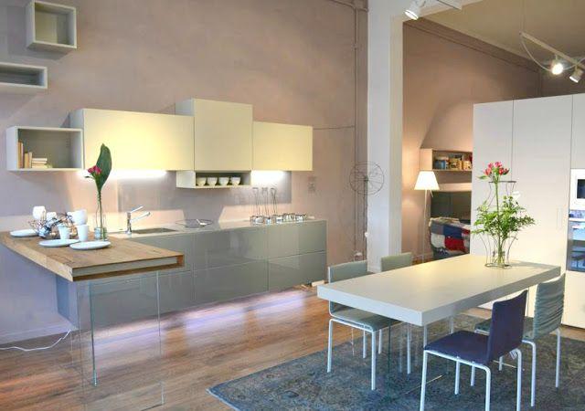 Idee Salle De Bain Rouge Et Blanc :  cuisine design cuisines research forward 2 nouvelles cuisines design