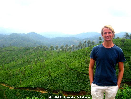 Massifish: parte con solo 100€ e resta un anno in SriLanka » Viaggiare da Soli