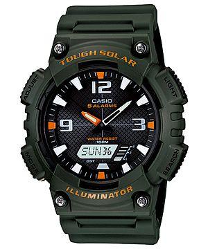 Jam tangan Casio AQ-S810W-3AV Original murah - Toko Jam tangan Original Online di Jakarta | Jam tangan citizen | Jam tangan Suunto | Jam tangan Seiko
