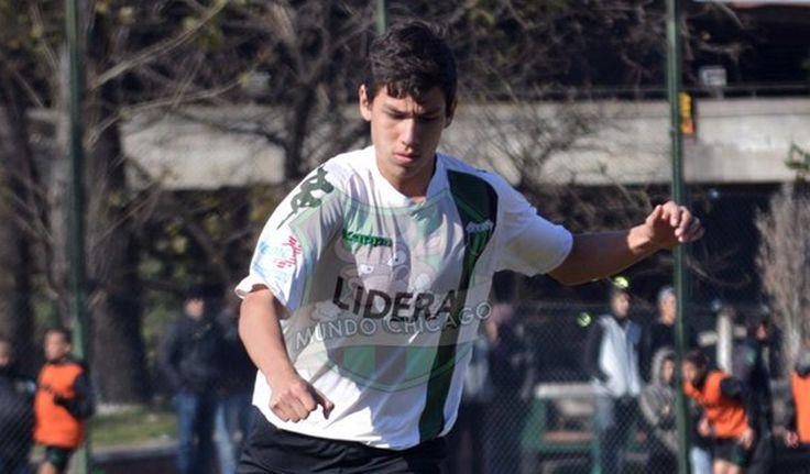 Nahuel es un joven jugador heredero del apellido Ferraresi, nació en Venezuela pero posee la doble nacionalidad por los orígenes de ...