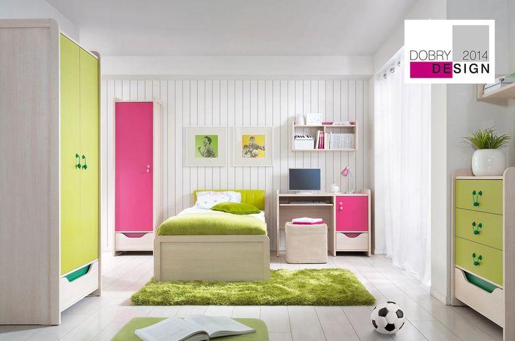 HiHOT - pokój młodzieżowy