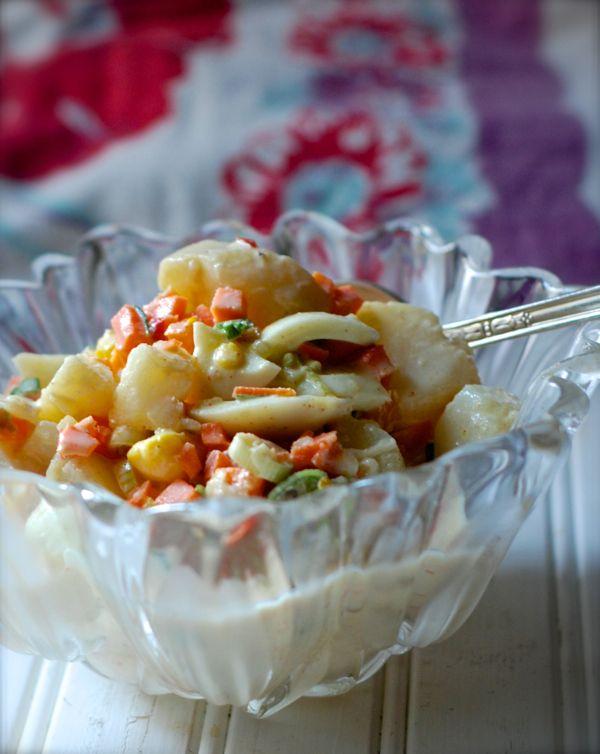 Harmony Farm Amish Potato Salad