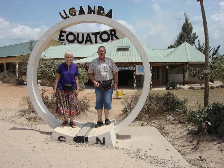 Uganda. Credit: Bob Sayer