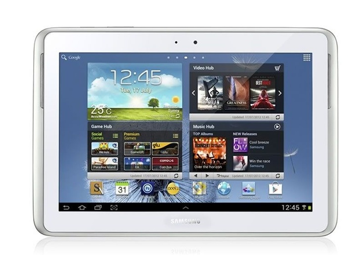 SAMSUNG TABLET NOTE 16GB
