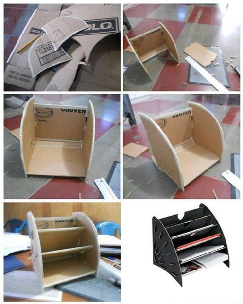 Need this to separate loose-leaf, printer, and construction paper.