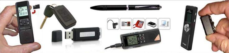 Voice Recorders  Digital Audio Recorders – Voice Recorders - Audio files transfer