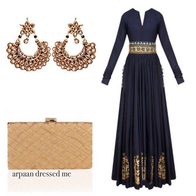 @natashajlabel X @accessorizeme__  #arpaandressedme #accessorizeme__ #indianwedding #indianfashion #indianfashionblogger #bollywood #bollywoodbride #bollywoodfashion #bollywoodactress #ootd #ootn #sari #lehenga #punjabi #sabyasachibride #fashionista #vancouverwedding #indianblogger #bollywoodstyle #stylist #indianstylist #indianclutch #clutch #vancity #indianblogger #statementdupatta