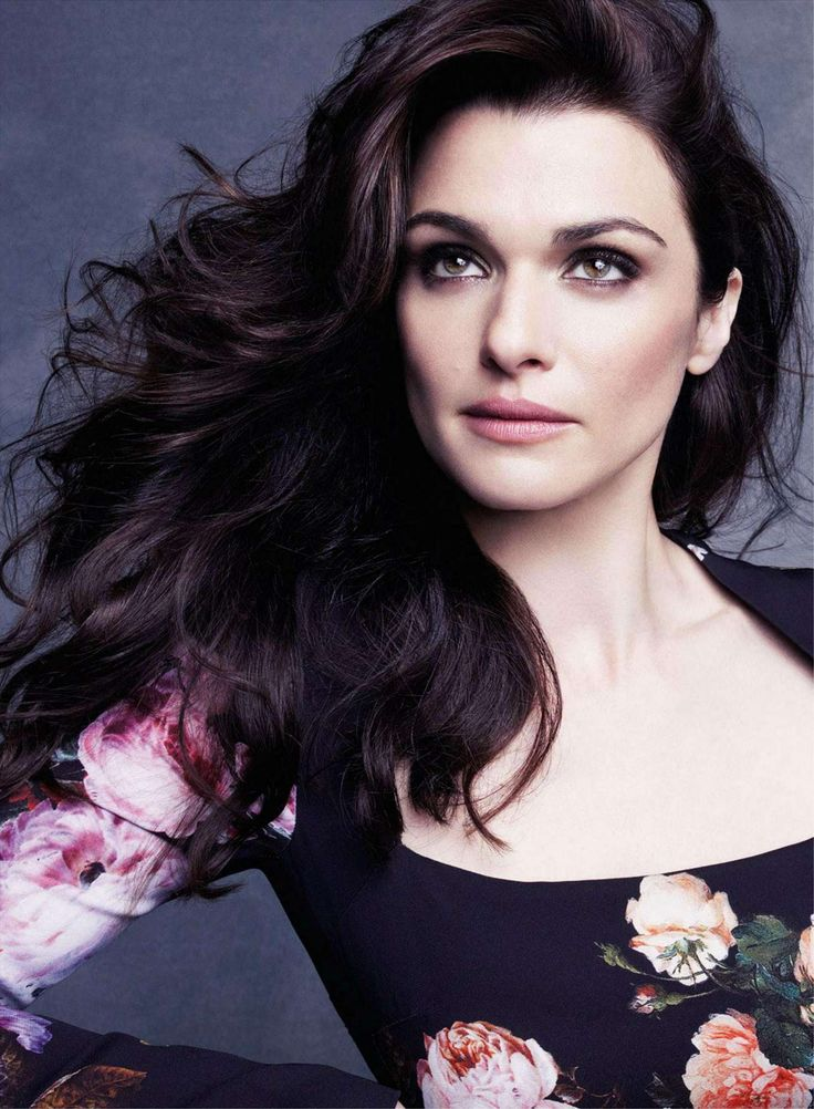 Marie Claire UK September 2012 | Rachel Weisz. She is just the definition of class