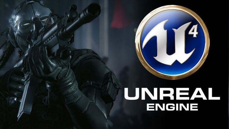 Unreal Engine 4 -- Visual Effects Part 3
