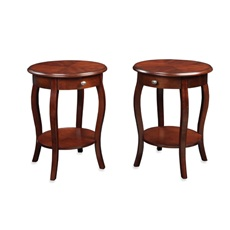 Ellington Side Tables Set Of 2 129 For Two Living