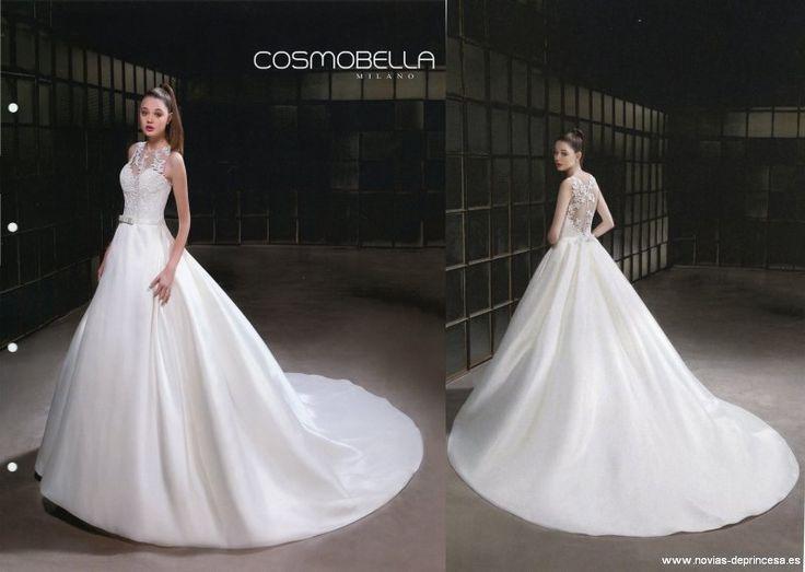 Vestidos de bodas en gijon