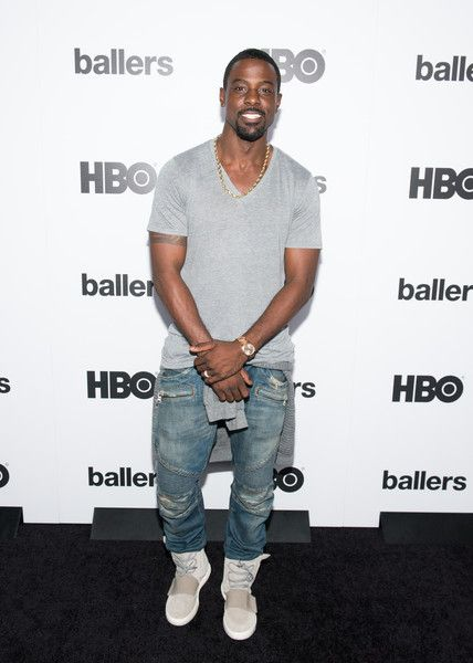 "Lance Gross, Cory Hardrict & More At The HBO and ABFF ""Ballers"" Celebration +Christina Milian & Karrueche Tran Dine Out In LA"