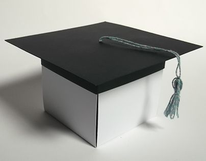 """Check out new work on my @Behance portfolio: """"Exploding box unique gift for a graduation"""" http://be.net/gallery/37565003/Exploding-box-unique-gift-for-a-graduation"""