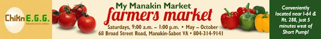 ChiknEGG : My Manakin Market And Agriculture Education