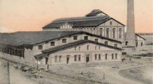 #Zrenjanin #Sugar #Factory #Complex #Architecture #nagybecskerek #industry http://old-zrenjanin.blogspot.rs/2017/10/zrenjanin-sugar-factory-complex.html