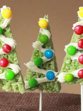 Holiday: 11 school party treats - Today's Parent