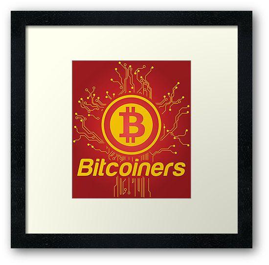 Creative Bitcoin Network by Gordon White | Framed Print Available @redbubble  ---------------------------  #redbubble #bitcoin #btc #sticker #framedprint #wallart  ---------------------------  https://www.redbubble.com/people/big-bang-theory/works/25889584-creative-bitcoin-network?asc=u&p=framed-print&rel=carousel