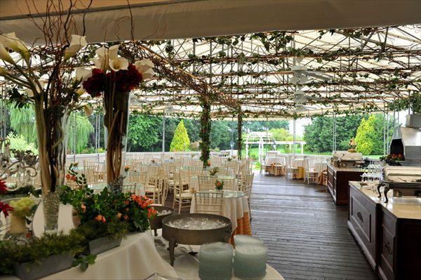 The Vineyards - Long Island Wedding Venue