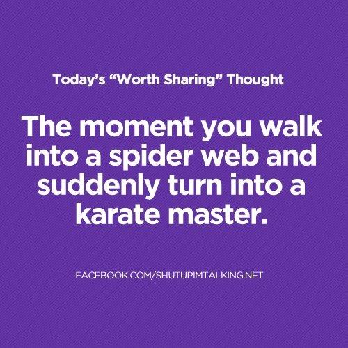 Karate Master!!!