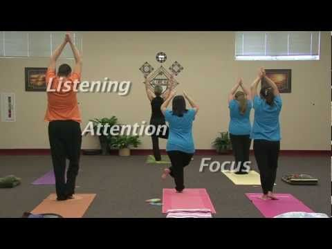 ▶ Yoga for Autism & Special Needs: Overview  Yoga for Children with Developmental Challenges is a yoga education program designed to introduce the benefits of a regular yoga practice to children, teens and adults with autism, special needs and developmental disabilities.