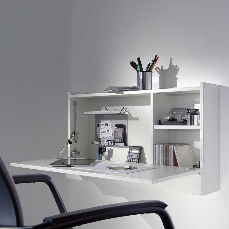 die besten 25 schreibtisch klappbar ideen auf pinterest. Black Bedroom Furniture Sets. Home Design Ideas