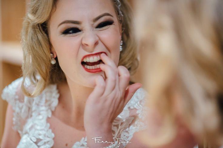 Banyan Estate – Bali Wedding of Jill & Marco | Ferry Tjoe Wedding Photographer
