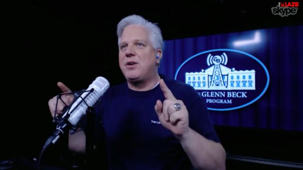 "Following Super Tuesday's primary results, Glenn Beck revealed his ""dream team"" to beat Republican presidential contender Donald Trump.  During his radio broadcast Wednesday morning, Beck, who is a top surrogate for GOP presidential hopeful Ted Cruz, said he wants to see the Texas senator at the top of..."