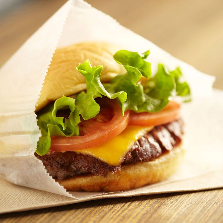Shake Shack Officially Encroaching on In-N-Out's Turf