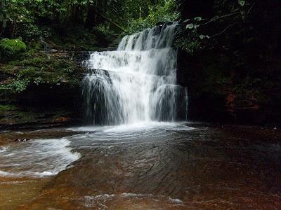indonesia waterfa