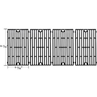 Grillpartszone- Grill Parts Store Canada - Get BBQ Parts, Grill Parts Canada: Great Outdoors Cooking Grid   Replacement 4 Pack P...