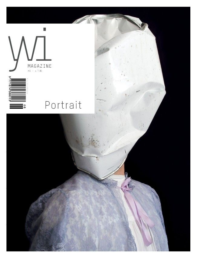 Yvi Magazine, #6 on Magpile