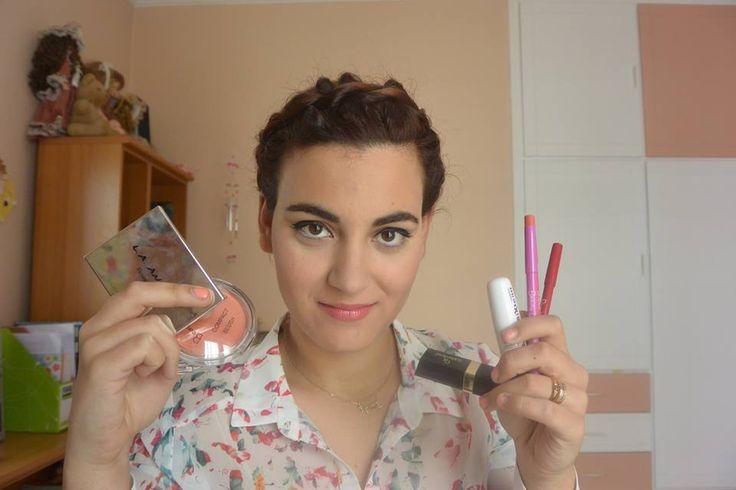amazing makeup under 5
