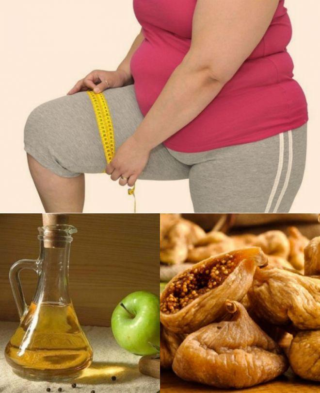 Как похудеть за две недели    Женщины всего мира потеряли голову, узнав рецепт средства, от которого жир буквально плавится!
