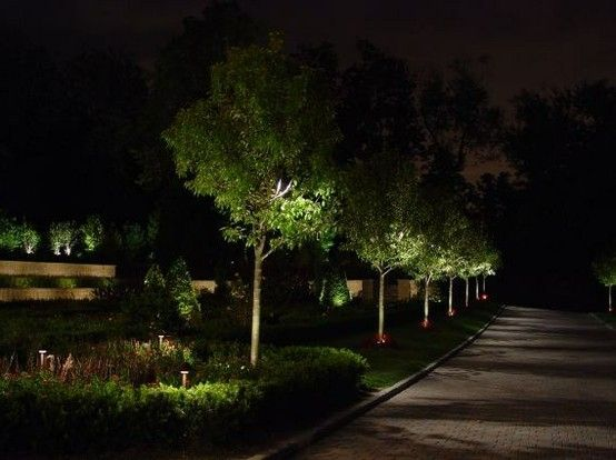 Find This Pin And More On Outdoor Lighting Ideas By Sandtrap2.