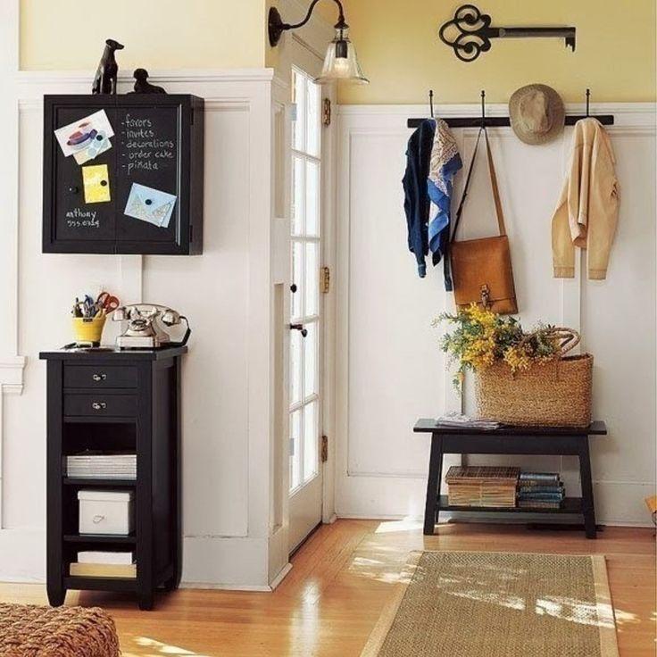Não é preciso muito para ter uma casa sempre organizada! Dá uma olhada nessas regras básicas para manter a ordem, a limpeza e a beleza do seu lar!
