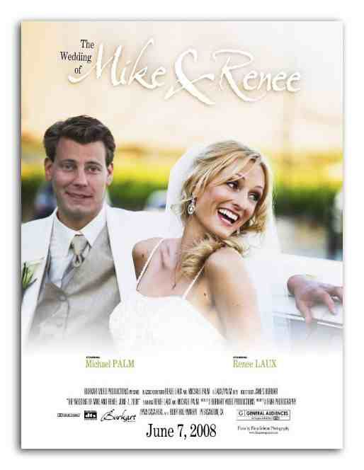 Image from http://theflirtyguide.com/pages_ideas/images/james_burkart_videography/movie_wedding_posters/movie_wedding_poster_bride_groom.jpg.