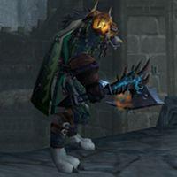 Combat Rogue Art Image,, guter kampfschurken guide wod