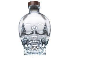 Explore 10 Fantastic Brands of Vodka from Around the World: Crystal Head Vodka - Corn Vodka from Newfoundland