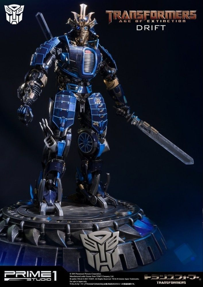 Best images about transformers aoe drift on pinterest