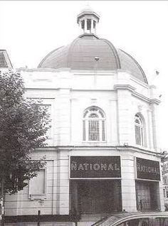 Image result for the national club kilburn london
