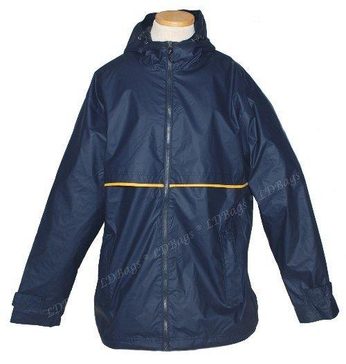 #preppy #raincoat #rainjacket #personalized #monogrammed #rainslicker #coat #jacket #outerwear #preppystyle #fashion