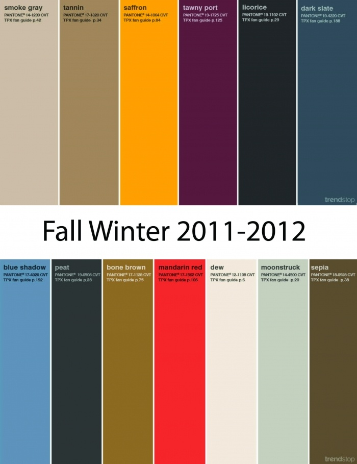 Forecast for 2012 Fall colors.: Fashion, Fall Colors, Style, Dream Closet, Forecast, Clothing Accessories, 2012 Fall, Products