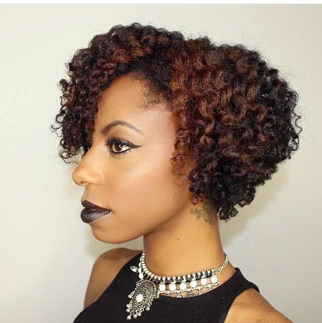 The 25 best afro hair with highlights ideas on pinterest afro jfashiongirl87 flat twist out natural hair with highlights cremeofnature exotic pmusecretfo Choice Image