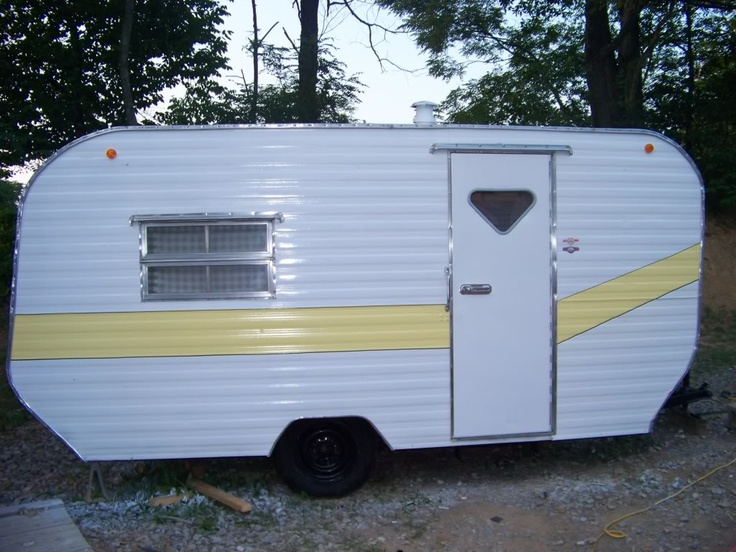 Camping Trailers For Sale Craigslist New Purple Camping