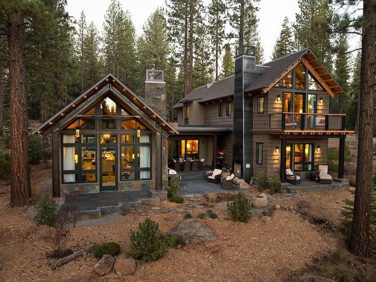 Mountain dream home - HGTV Dream Home 2014