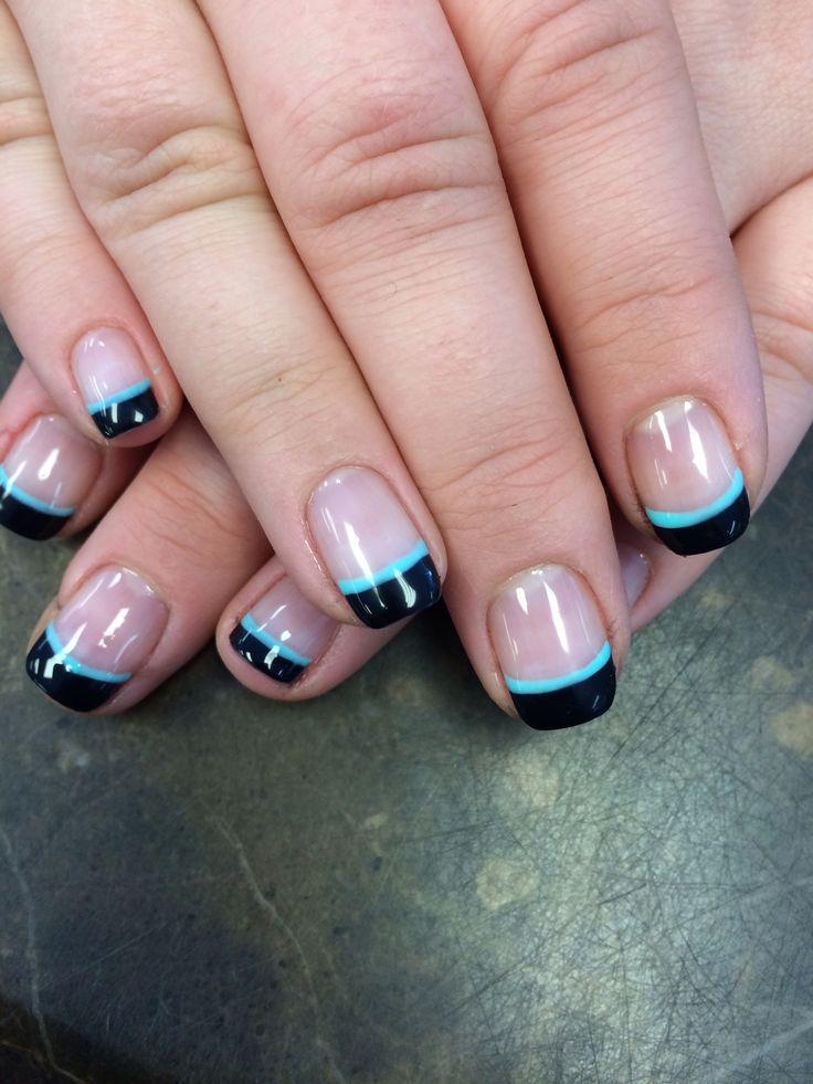 Best 25+ Gel manicure designs ideas on Pinterest   Neutral gel ...