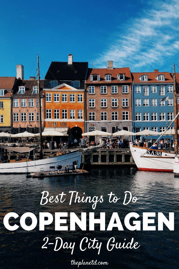 12 Terrific Things to do in Copenhagen